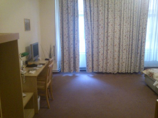 Hotel Graf Stadion :                   Double room Superior