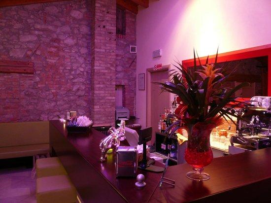 Ristorante Leondoro: ingresso bar