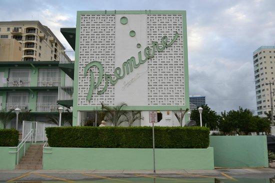 Premiere Hotel照片