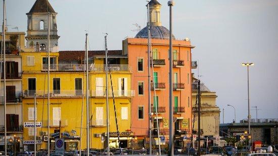 Hotel Gauro: Pozzuoli