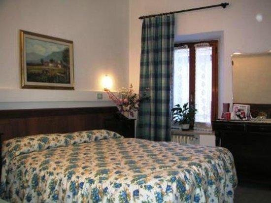 Hotel del Corso: Camera 104