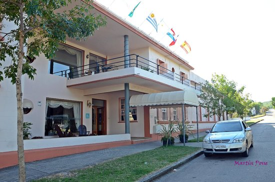 Select Hotel Piriapolis:                   Select   Hotel