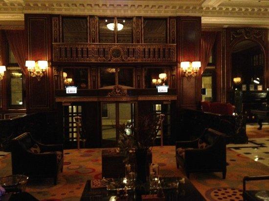 Blackstone Renaissance Chicago Hotel Deals