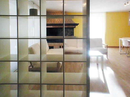 Bed and Breakfast Villa Sofia: Sala colazioni - zona comune