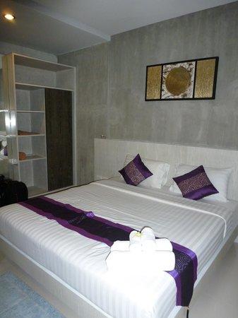 Phu NaNa Boutique Hotel:                   Zimmer