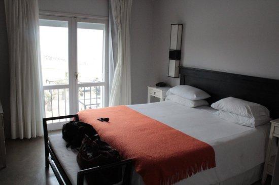 Serena Hotel Punta del Este: Standard room