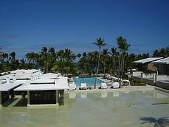 Catalonia Royal Bavaro:                   view from 3648