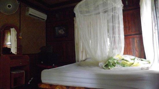 Maney Resort: Bungalow Nr.2
