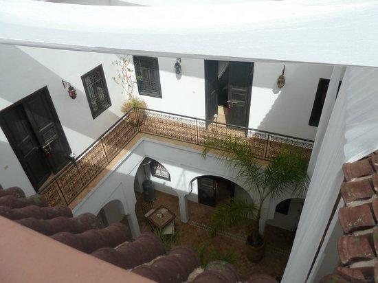 Riad Faiza GuestHouse-Hammam/Spa :                   Beautiful Riad Faiza
