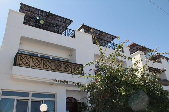 Lanavilla Guest House: Hotel