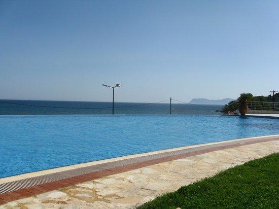 Cretan Dream Royal: Swimming pool