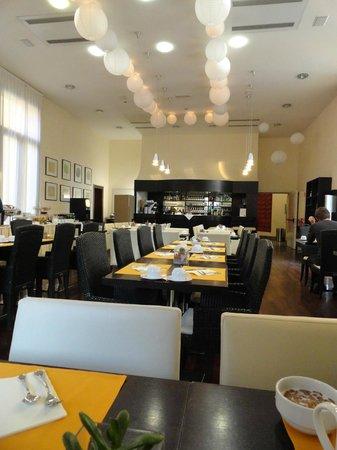 Best Western Premier Hotel Sant'Elena:                   salle à manger