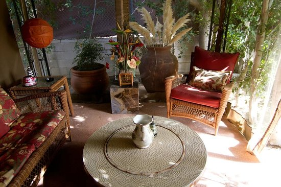Santiago Resort:                   Quiet
