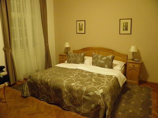 Hotel Pod Vezi: Room 121