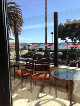 文图拉海滩皇冠假日酒店照片