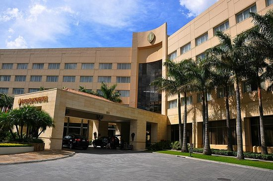Real InterContinental Costa Rica at Multiplaza Mall: Intercontinental San Jose
