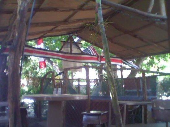 Cabinas Coco Azul: Jacuzzi