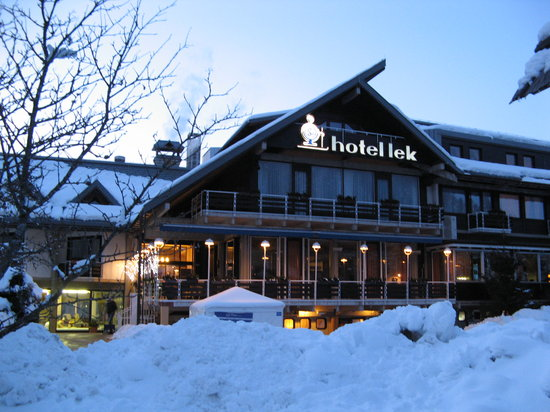 Hotel Lek Kranjska Gora Tripadvisor