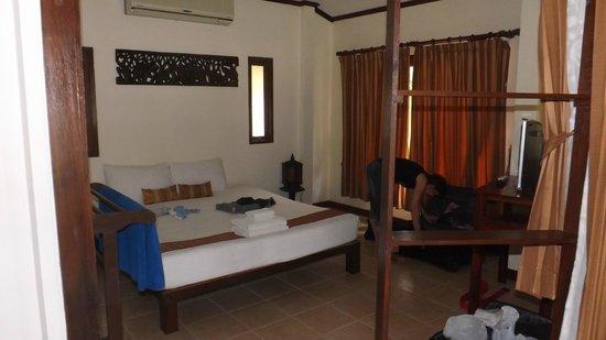 Am Samui Resort: Einfach schick