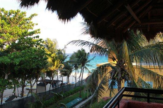 Iberostar Quetzal Playacar: View from room #2152