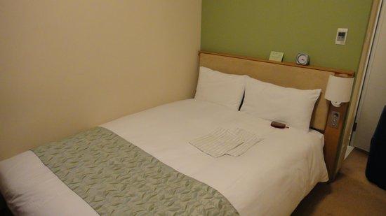 Hotel Sunroute Plaza Shinjuku: dormitorio