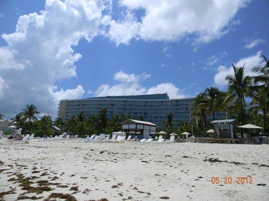 Grand Lucayan, Bahamas: .