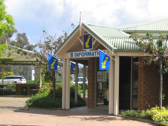 Cowra Visitor Information Centre