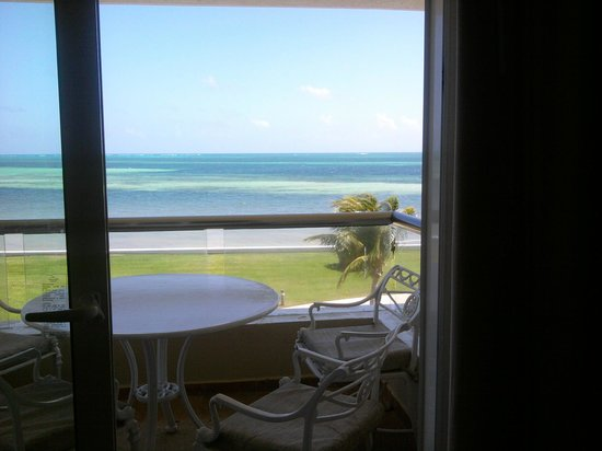 Moon Palace Golf & Spa Resort:                   Sunrise room view