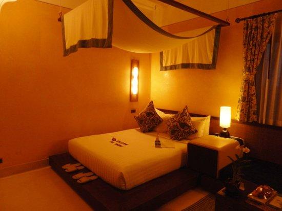 Buri Rasa Village Samui:                                     Room
