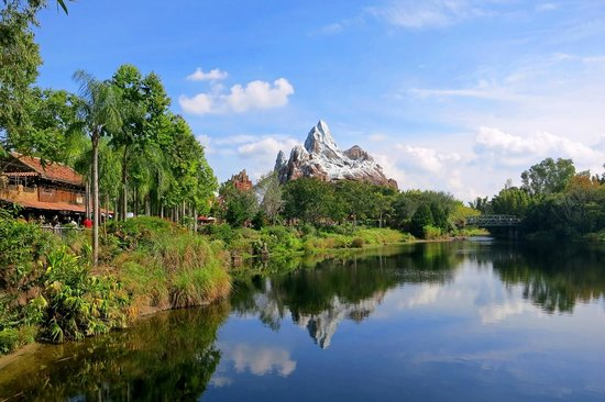 Asia - Expedition Everest (58746763)