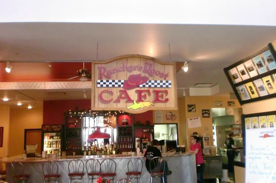 Rancher's Roost Cafe