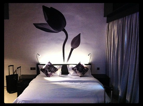 Le Bett 3 bett zimmer picture of le apple boutique hotel kuala lumpur