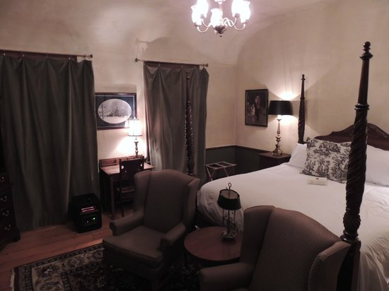 Kedron Valley Inn: Room 2