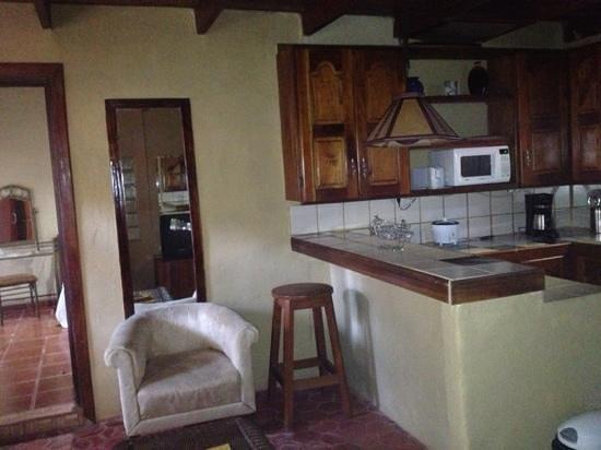 Condotel Las Cascadas:                   living area