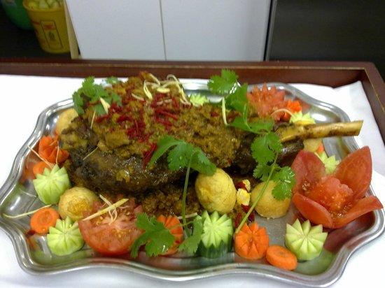 Indian Restaurants Near Bournemouth Beach