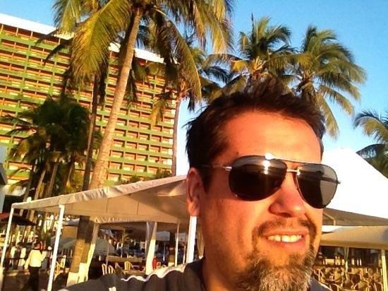 El Cid Castilla Beach Hotel:                   El Cid Castilla