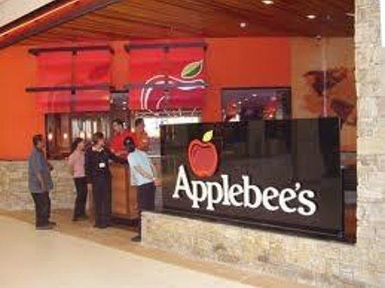 Applebee's Alphaville:                   Alphaville