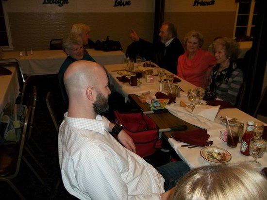 Maples Supper Club 사진