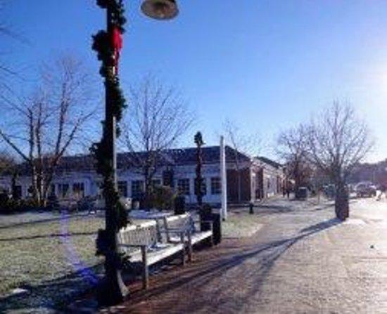 Lexington Green: Lexington