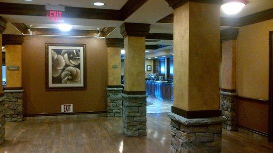 호텔 시에라 포킵시-피시킬 사진
