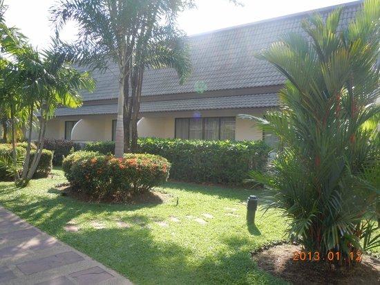 Centara Kata Resort Phuket:                   1ベッドルームファミリースィート