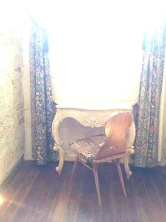 Fremantle Bed and Breakfast: Tarantella Suite