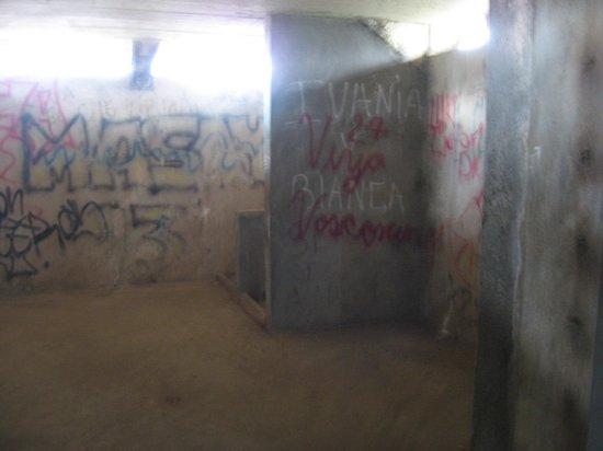El Coyotepe Fortress:                                     Hard to imagine