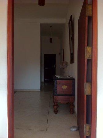 Pedlar62 Guest House:                   second floor