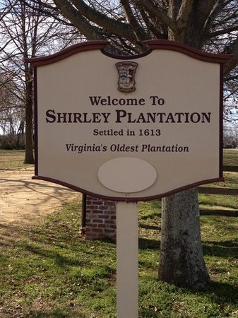 Shirley Plantation照片
