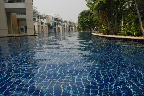 Blue Lagoon Resort Hua Hin: pool
