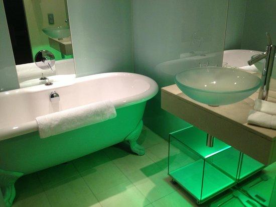 維也納艾美酒店照片