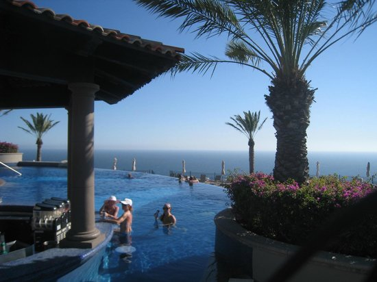 Pueblo Bonito Sunset Beach Golf & Spa Resort:                   Skypool