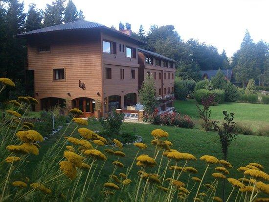 Le Bouquet Apart Hotel:                   maravillosos lugares