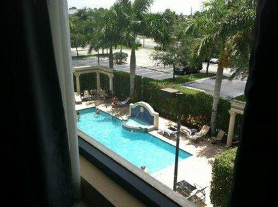Hampton Inn West Palm Beach Florida Turnpike照片